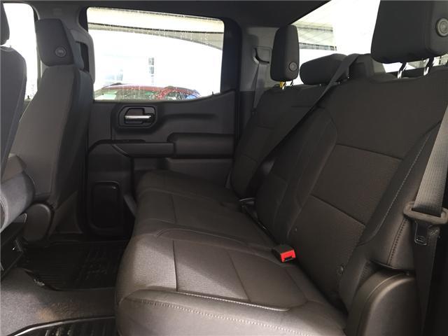 2019 Chevrolet Silverado 1500 Silverado Custom Trail Boss (Stk: 172888) in AIRDRIE - Image 8 of 18