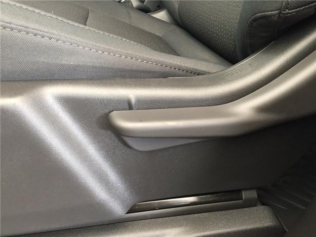 2019 Chevrolet Silverado 1500 Silverado Custom Trail Boss (Stk: 172888) in AIRDRIE - Image 9 of 18