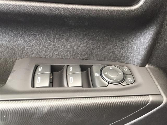 2019 Chevrolet Silverado 1500 Silverado Custom Trail Boss (Stk: 172888) in AIRDRIE - Image 11 of 18