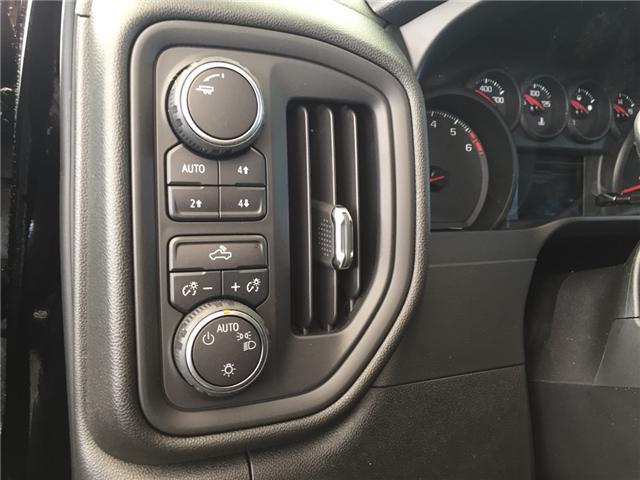2019 Chevrolet Silverado 1500 Silverado Custom Trail Boss (Stk: 172888) in AIRDRIE - Image 12 of 18