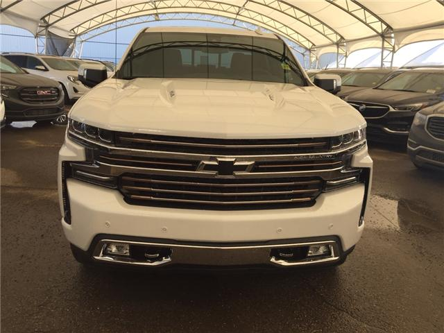 2019 Chevrolet Silverado 1500 High Country (Stk: 173150) in AIRDRIE - Image 2 of 22