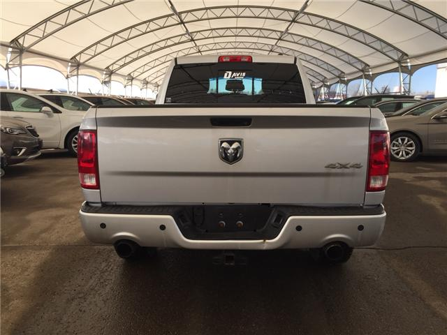2011 Dodge Ram 1500 Sport (Stk: 160745) in AIRDRIE - Image 5 of 18