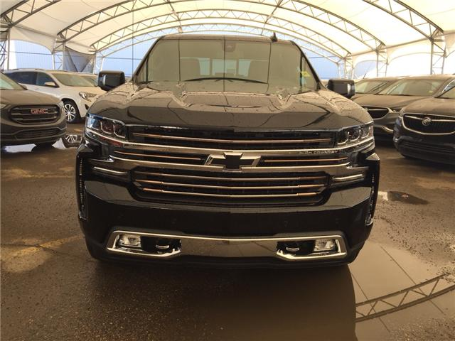 2019 Chevrolet Silverado 1500 High Country (Stk: 172928) in AIRDRIE - Image 2 of 22