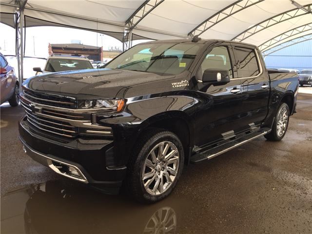 2019 Chevrolet Silverado 1500 High Country (Stk: 172928) in AIRDRIE - Image 3 of 22