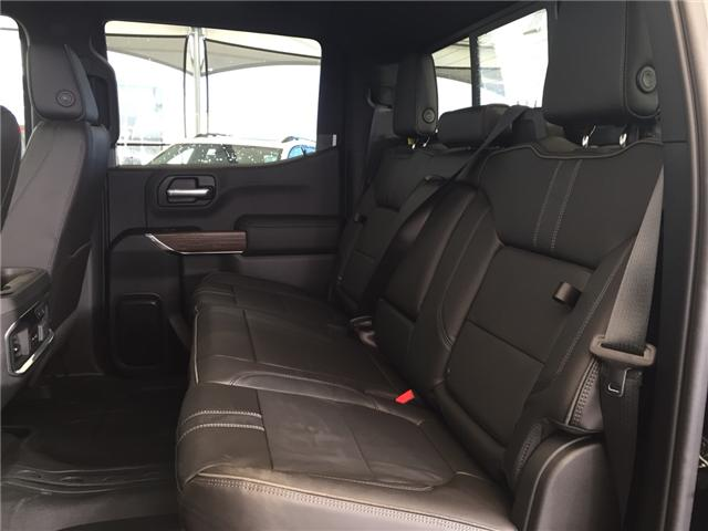 2019 Chevrolet Silverado 1500 High Country (Stk: 172928) in AIRDRIE - Image 8 of 22