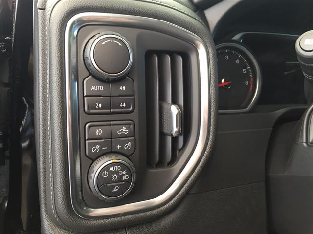 2019 Chevrolet Silverado 1500 High Country (Stk: 172928) in AIRDRIE - Image 14 of 22