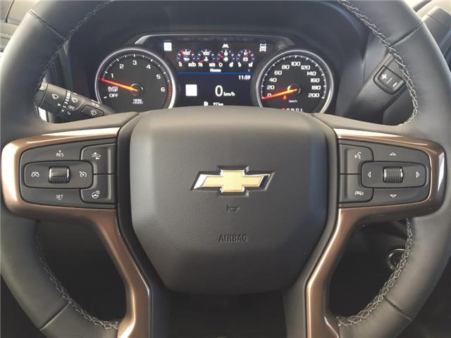 2019 Chevrolet Silverado 1500 High Country (Stk: 172928) in AIRDRIE - Image 16 of 22