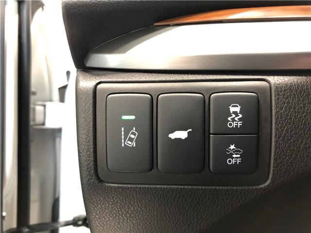 2017 Acura RDX Tech (Stk: 1713400) in Hamilton - Image 10 of 17