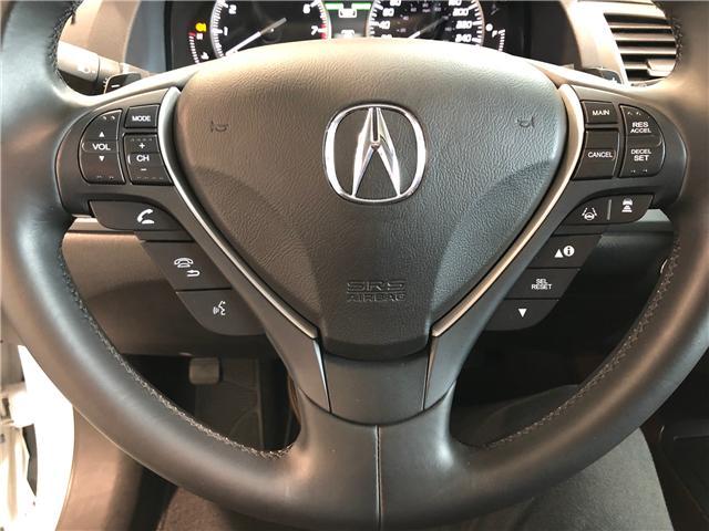 2017 Acura RDX Tech (Stk: 1713400) in Hamilton - Image 11 of 17