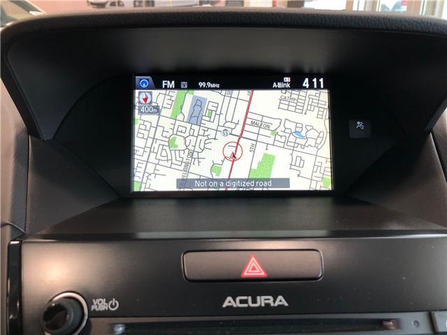 2017 Acura RDX Tech (Stk: 1713400) in Hamilton - Image 15 of 17
