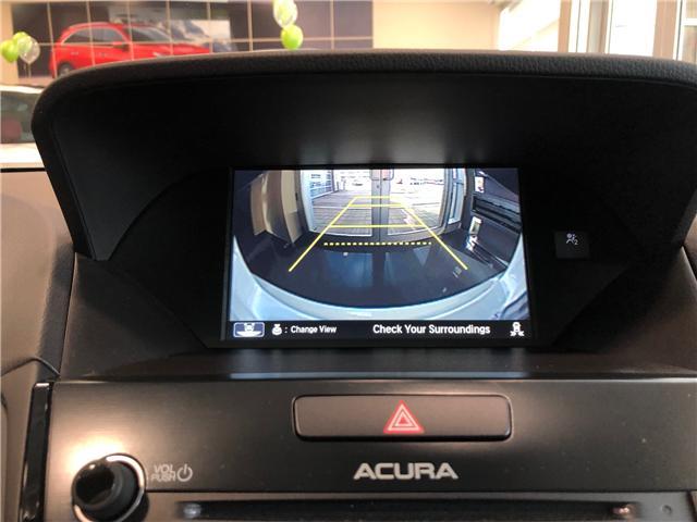 2017 Acura RDX Tech (Stk: 1713400) in Hamilton - Image 16 of 17
