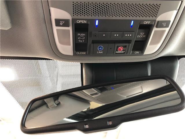 2017 Acura RDX Tech (Stk: 1713400) in Hamilton - Image 17 of 17