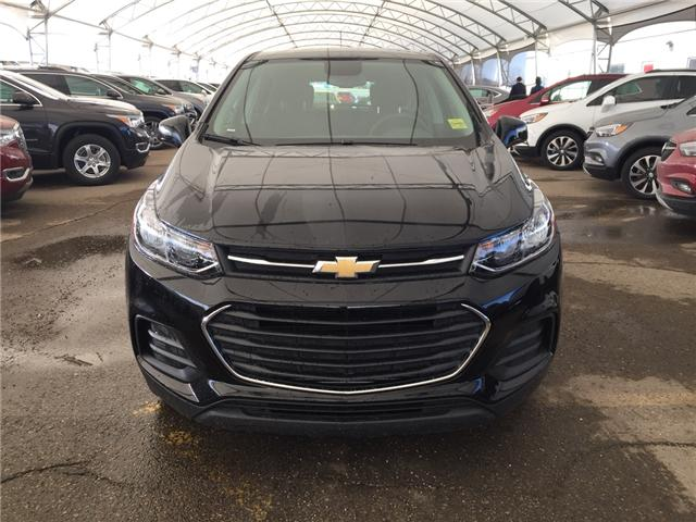 2019 Chevrolet Trax LS (Stk: 173107) in AIRDRIE - Image 2 of 18