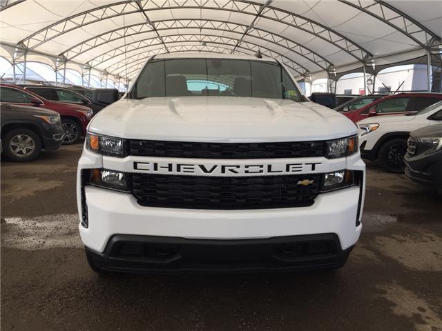 2019 Chevrolet Silverado 1500 Silverado Custom (Stk: 172734) in AIRDRIE - Image 2 of 18