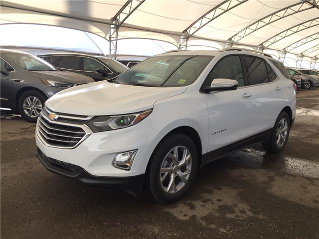 2019 Chevrolet Equinox Premier (Stk: 172606) in AIRDRIE - Image 3 of 22