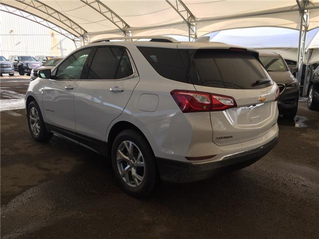 2019 Chevrolet Equinox Premier (Stk: 172606) in AIRDRIE - Image 4 of 22