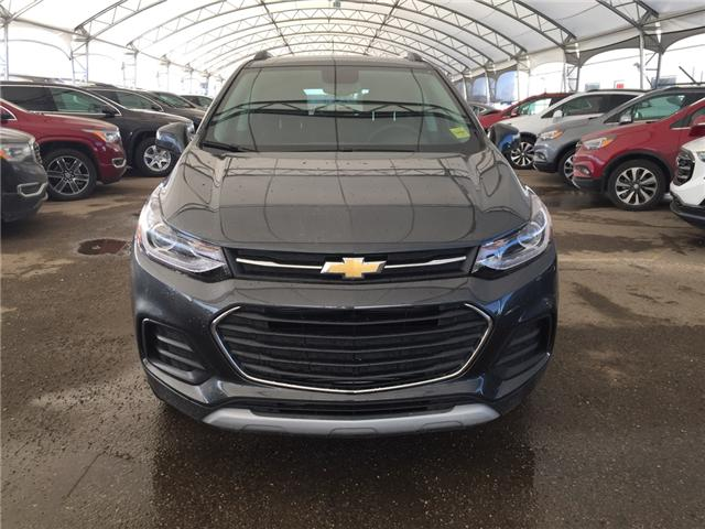 2019 Chevrolet Trax LT (Stk: 173283) in AIRDRIE - Image 2 of 19