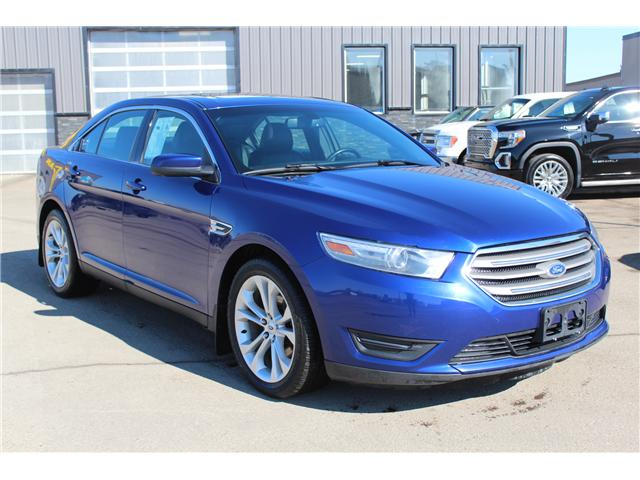 2013 Ford Taurus SEL (Stk: CC2572) in Regina - Image 1 of 18