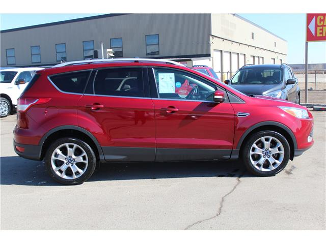 2014 Ford Escape Titanium (Stk: CC2450) in Regina - Image 2 of 21