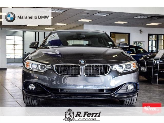2016 BMW 428i xDrive Gran Coupe (Stk: U8424) in Woodbridge - Image 2 of 26