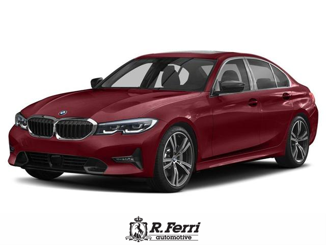 2019 BMW 330i xDrive (Stk: 28128) in Woodbridge - Image 1 of 3