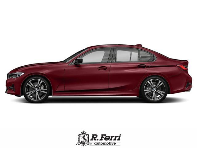 2019 BMW 330i xDrive (Stk: 28128) in Woodbridge - Image 2 of 3