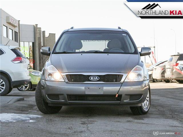 2011 Kia Sedona LX Convenience (Stk: 9SD7251A) in Calgary - Image 2 of 27
