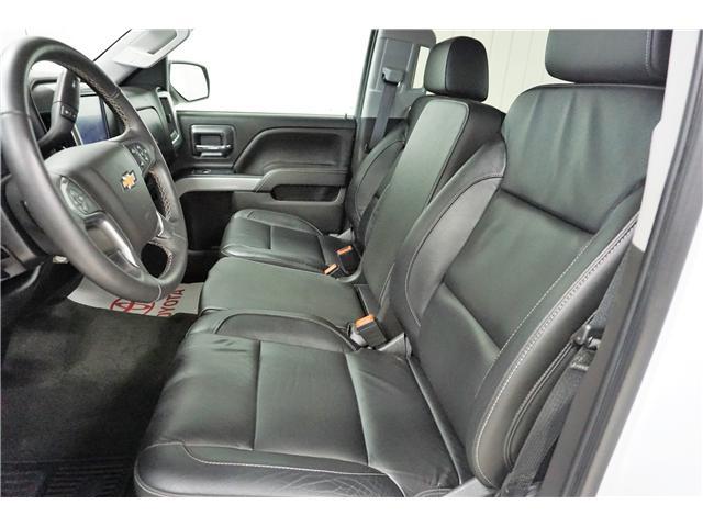 2018 Chevrolet Silverado 1500 2LT (Stk: P5208) in Sault Ste. Marie - Image 8 of 16
