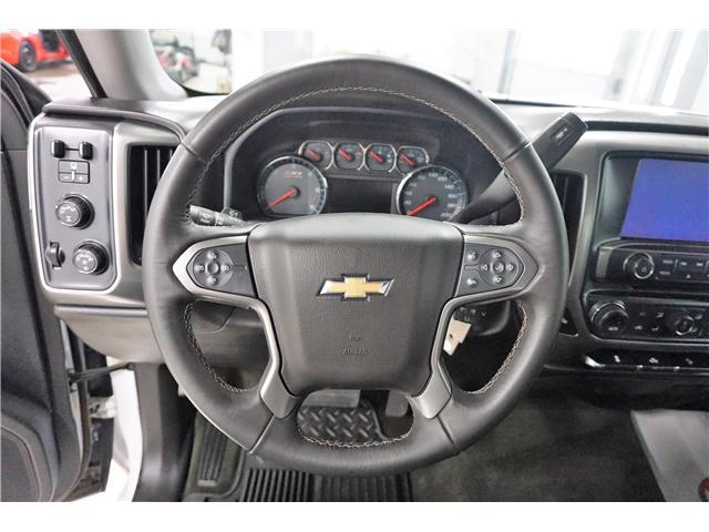 2018 Chevrolet Silverado 1500 2LT (Stk: P5208) in Sault Ste. Marie - Image 11 of 16