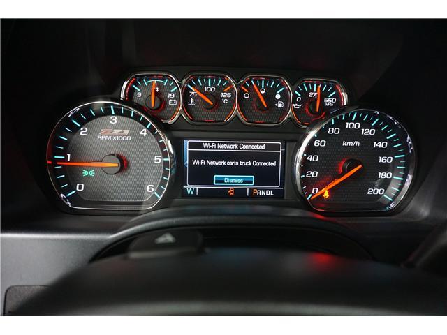 2018 Chevrolet Silverado 1500 2LT (Stk: P5208) in Sault Ste. Marie - Image 12 of 16