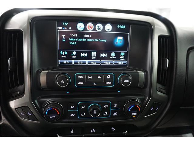 2018 Chevrolet Silverado 1500 2LT (Stk: P5208) in Sault Ste. Marie - Image 14 of 16