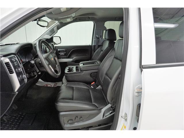 2018 Chevrolet Silverado 1500 2LT (Stk: P5208) in Sault Ste. Marie - Image 7 of 16