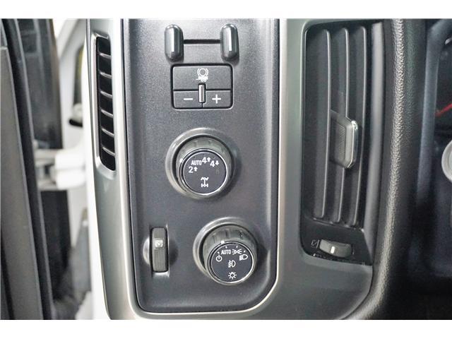 2018 Chevrolet Silverado 1500 2LT (Stk: P5208) in Sault Ste. Marie - Image 16 of 16