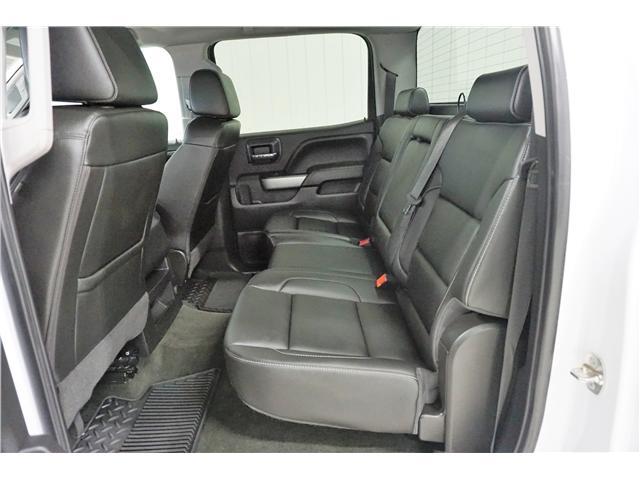 2018 Chevrolet Silverado 1500 2LT (Stk: P5208) in Sault Ste. Marie - Image 10 of 16