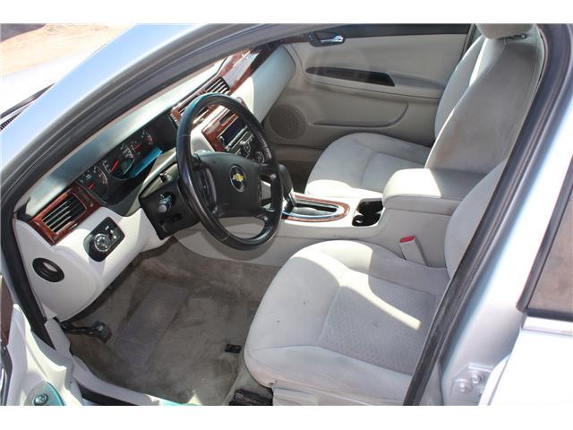 2010 Chevrolet Impala LT (Stk: PT1519) in Regina - Image 9 of 18
