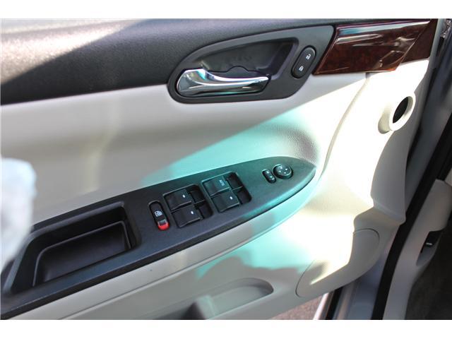 2010 Chevrolet Impala LT (Stk: PT1519) in Regina - Image 11 of 18