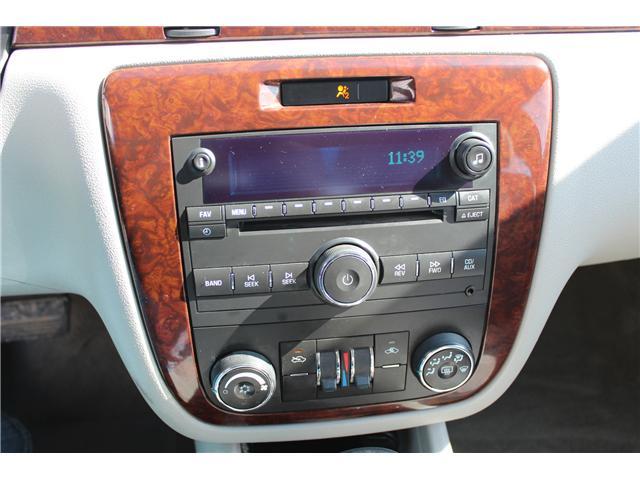 2010 Chevrolet Impala LT (Stk: PT1519) in Regina - Image 13 of 18
