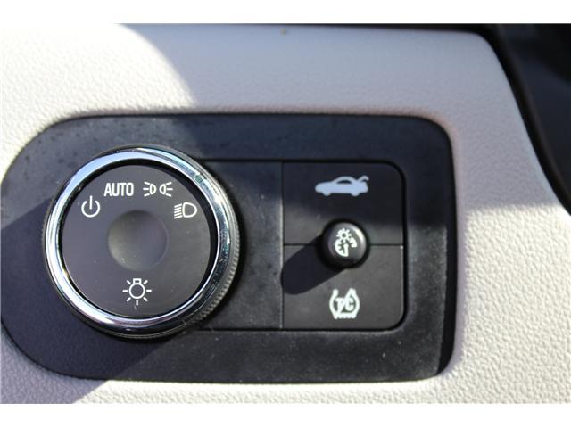 2010 Chevrolet Impala LT (Stk: PT1519) in Regina - Image 15 of 18
