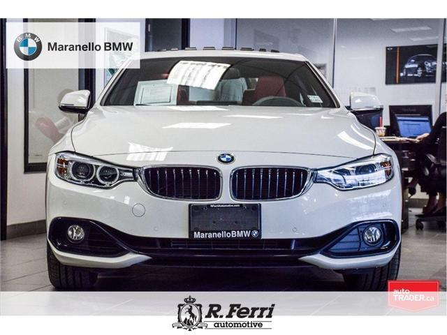 2016 BMW 428i xDrive (Stk: U8416) in Woodbridge - Image 2 of 23