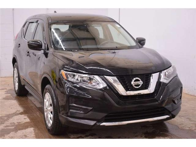2017 Nissan Rogue SV AWD - BACKUP CAM * HTD SEATS * SAT RADIO (Stk: B3572) in Napanee - Image 2 of 30