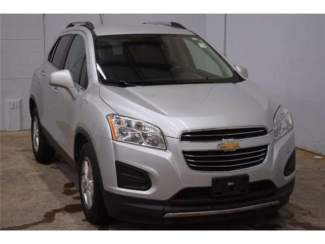 2016 Chevrolet Trax LT - BACKUP CAM * TOUCH SCREEN * SAT RADIO (Stk: B3448) in Kingston - Image 2 of 30