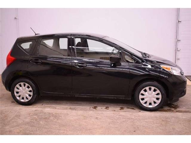 2016 Nissan Versa Note 1.6 SV - BACKUP CAM * HANDSFREE DEVICE * CRUISE (Stk: B3445) in Kingston - Image 1 of 30