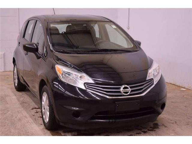 2016 Nissan Versa Note 1.6 SV - BACKUP CAM * HANDSFREE DEVICE * CRUISE (Stk: B3445) in Kingston - Image 2 of 30