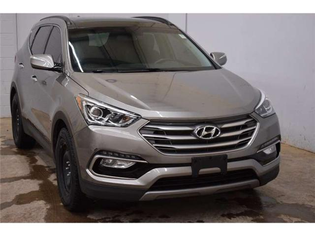 2017 Hyundai Santa Fe Sport SE AWD - NAV * LEATHER * HTD SEATS (Stk: B3571) in Kingston - Image 2 of 30
