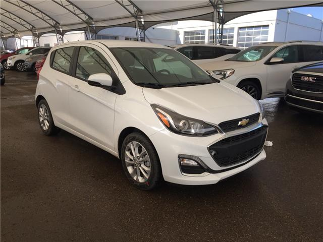2019 Chevrolet Spark 1LT CVT (Stk: 173380) in AIRDRIE - Image 1 of 18