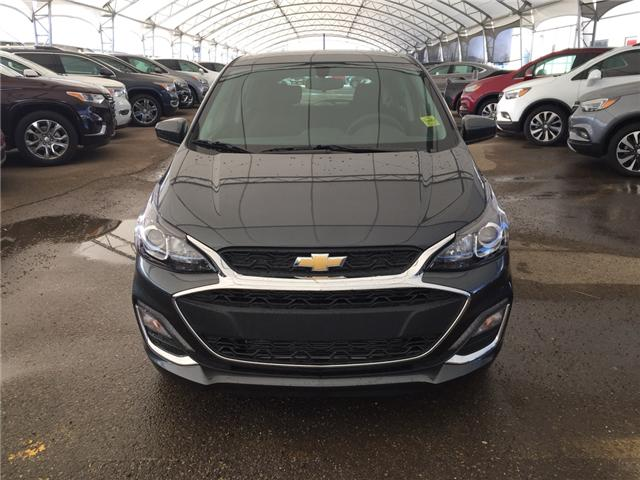 2019 Chevrolet Spark 1LT CVT (Stk: 173382) in AIRDRIE - Image 2 of 18