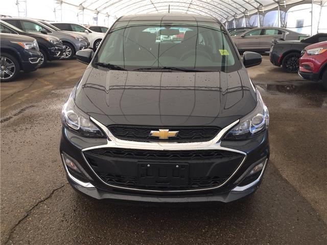 2019 Chevrolet Spark 1LT CVT (Stk: 173381) in AIRDRIE - Image 2 of 18