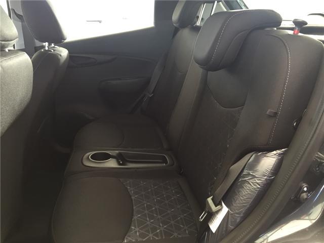 2019 Chevrolet Spark 1LT CVT (Stk: 173381) in AIRDRIE - Image 9 of 18