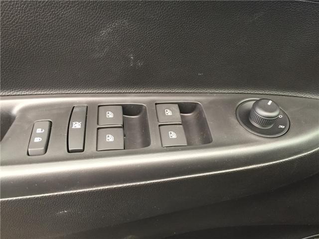 2019 Chevrolet Spark 1LT CVT (Stk: 173381) in AIRDRIE - Image 10 of 18