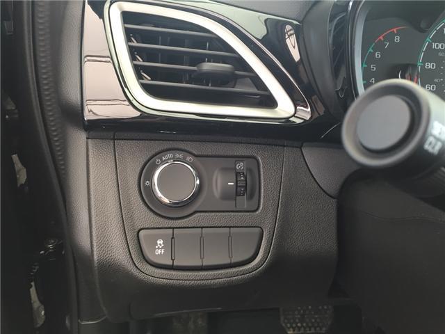 2019 Chevrolet Spark 1LT CVT (Stk: 173381) in AIRDRIE - Image 11 of 18
